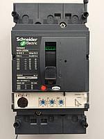Корпусный автоматический выключатель NSХ 250N Schneider Electric Compact 250А