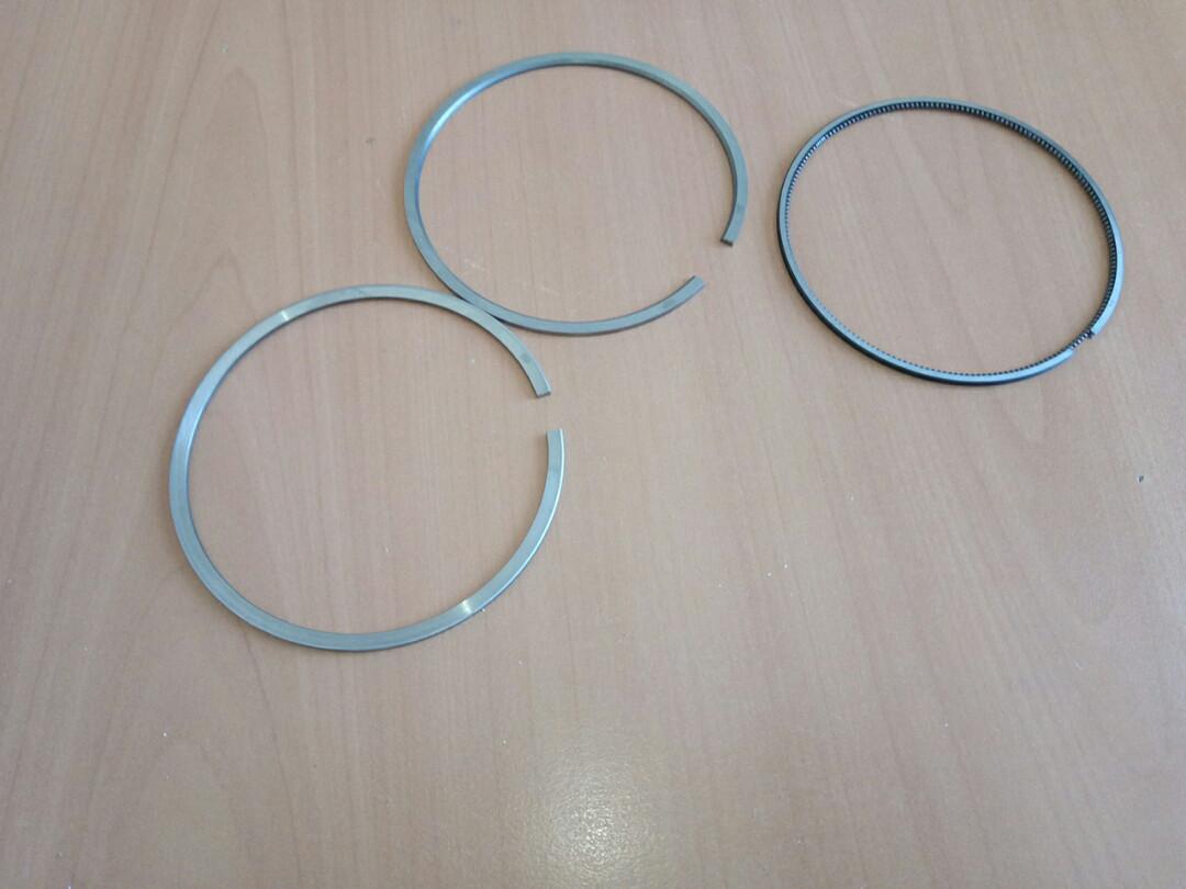 Кольца поршневые комплект (2.5-2-2.5) (на 4 цилиндра) 2.8TD STD (792091-00-4) IVECO