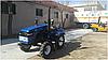 Новинка от Производителя Зубр !Трактор ZUBR Z-180  на 18 лошадинных!