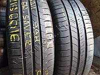 Шины бу 215/60 R16 Michelin