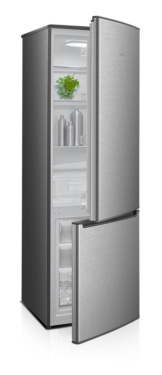 Двухкамерный холодильник Liberty HRF-295 X