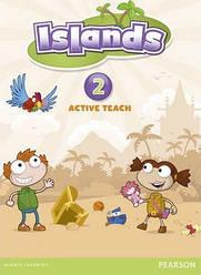 Islands 2 Active Teach