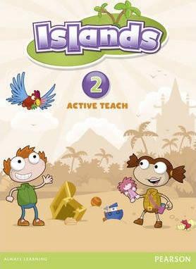 Islands 2 Active Teach, фото 2