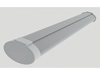 Светодиодный светильник из поликарбоната ELLIPSE PL LE3/1200-30-W-192S-P, фото 1