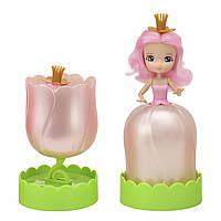 Кукла серии «Цветочные принцессы» S1 — Миcс Лили (с ароматом яблока) 113461-2