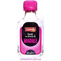 Эссенция миндаль Migdale 30мл