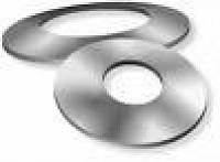 Шайба DIN 2093 — шайба пружинная тарельчатая.