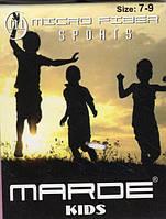 Marde