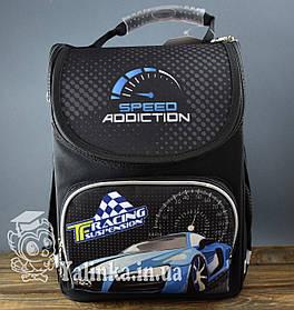 Рюкзак каркасный  PG-11 Speed addiction 554529  Smart