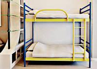 Двухъярусная кровать Флай-дуо