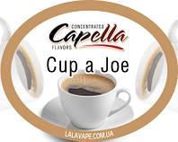 Ароматизатор Capella Cup a Joe (Чашечка Джо)