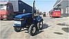 Трактор ZUBR Z-180  18 лошадиных сил оригинал