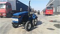 Трактор ZUBR Z-180  18 лошадиных сил оригинал, фото 1