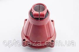 Редуктор верхний квадрат 7х7 (26 мм) для мотокос серии 40 - 51 см, куб, фото 3