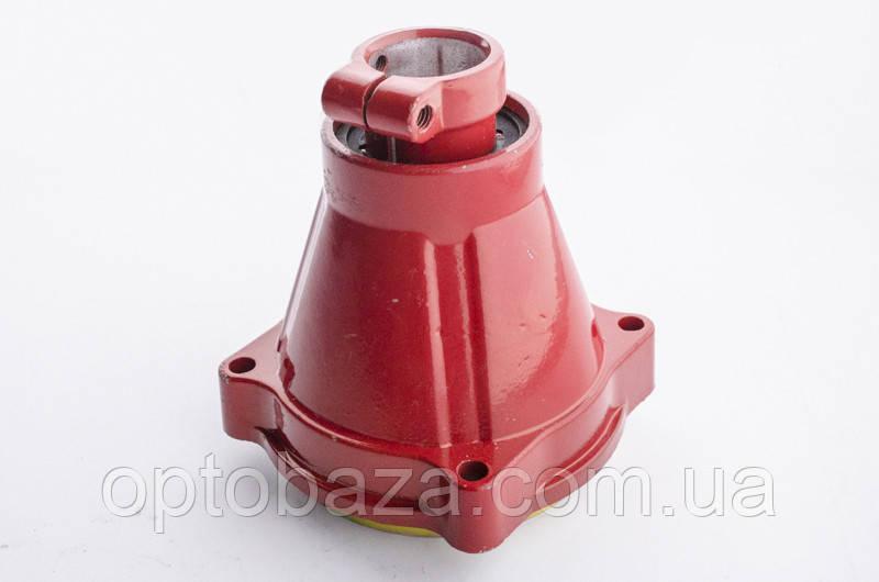 Редуктор верхний квадрат 7х7 (26 мм) для мотокос серии 40 - 51 см, куб