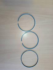 Комплект поршневих кілець, фото 3
