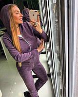 Теплый спортивный костюм тв-03033-2