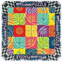 Cheatwell Пазли магнітні оптичні 16 ел, Кульки, СТ-213-2