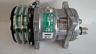 Компрессор универсальный 5S14, A2, 12V, SANDEN, модель 6630S