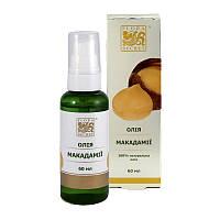 Натуральное масло Макадамии 60 мл