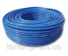 Трубка поліуретанова PUR 98 MB-Longlife Ø 7,5x10 мм блакитна
