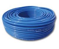 Трубка поліуретанова PUR 98 MB-Longlife Ø 2.5x4 мм блакитна