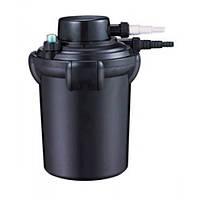 AquaKing PF2-10 ECO - напорный фильтр для прудов, водопадов и ручьев