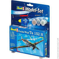 Модель Revell Model Set Focke Wulf Ta 1 (RV63981)