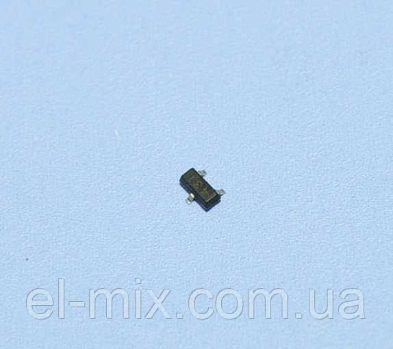 Микросхема TL431  sot-23  CJ / продажа кратно 10шт
