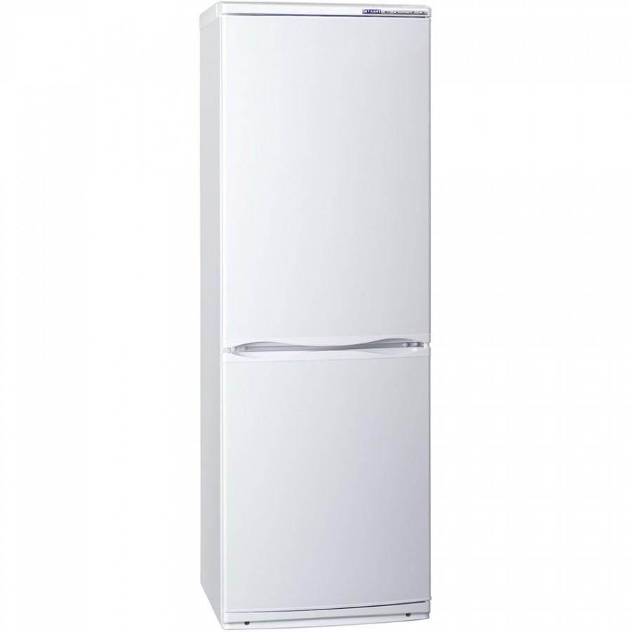 Двухкамерный холодильник Atlant XM-4012-100
