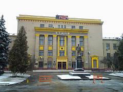 Харьковським тракторним заводом розроблена нова безступенева трансмісія для колісних тракторів