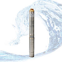 Насос погружной скважинный центробежный Vitals aqua 3-30DCo 1690-1.2r (1,2 кВт, 2,5 куб.м/час)