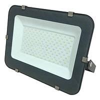 Светодиодный прожектор Biom 200Вт Slim холодный белый