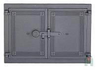 Печные дверцы Нalmat DCHP5 H1105