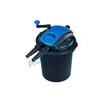 AquaKing PF2-30 ECO- напорный фильтр для прудов, водопадов и ручьев