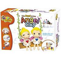 DonerLand AA07011 Набір м'якої глини Angel Clay Милий Ангел