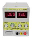 Лабораторный блок питания YIHUA PS-1502DD+