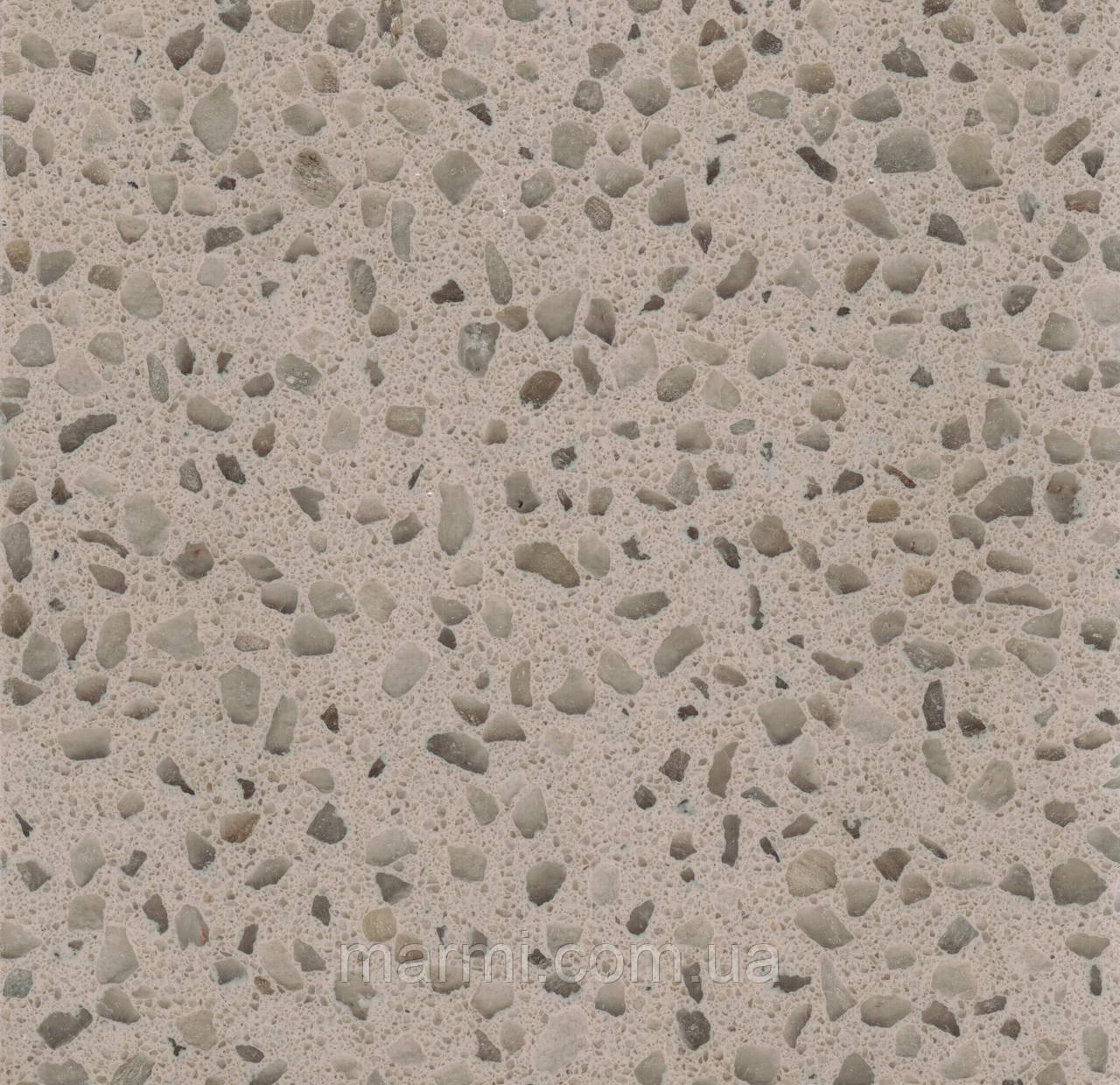 Кварцевый искусственный камень ATЕM Sand 0014