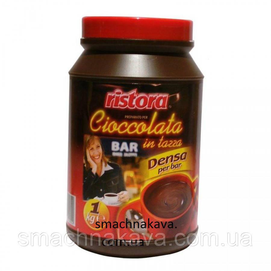 Шоколад Ristora (банка)