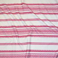 Тканина для скатертини з українською вишивкою Преміум ТДК-38 7 1 4024c3a92d1b1