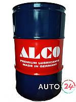 Масло моторное ALCO KTX Turbo 10W40 (ALCO 04/200)