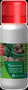 Инсектицид Престиж FS 20 мл. Bayer Garden
