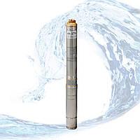 Насос погружной скважинный центробежный Vitals aqua 3-40DCo 16102-1.5r (1,5 кВт, 2,5 куб.м/час)