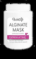 Альгинатная маска EXPRESS LIFTING с экстрактом Секрета Улитки и Гуараны TM WildLife, 180 г
