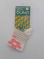 Детские носки для девочки, р. 10-12