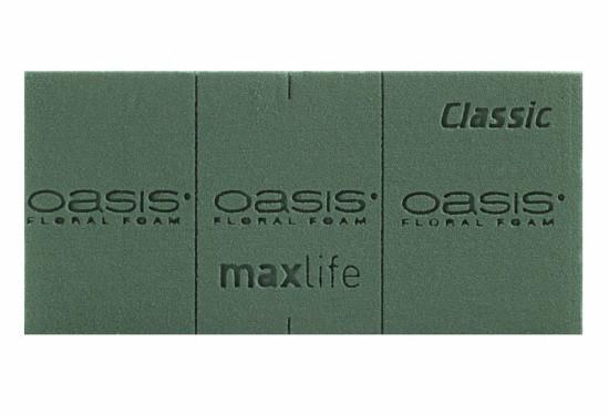 Брикет флористический Maxlife CLASSIC