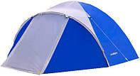 Палатка туристическая трехместная 3000 мм Acamper ACCO 3
