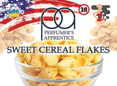 Sweet Cereal Flakes ароматизатор TPA (Сладкие Хлопья)