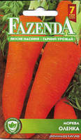 Морковь Аленка, 2 г (Fazenda)