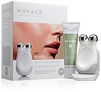 Устройство NuFACE ® с микротоковой технологией Моментально действует на кожу и мышцы лица Код: КГ3963, фото 1